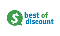 Best of Discount