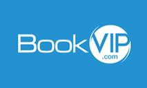 Cupom de Desconto BookVIP