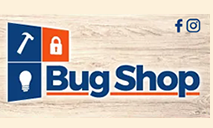 Cupom de Desconto BugShop