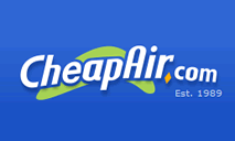 Discount Coupon in CheapAir.com
