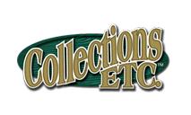 Cupom de Desconto Collections Etc.