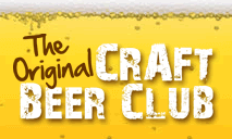 Discount Coupon in Craft Beer Club
