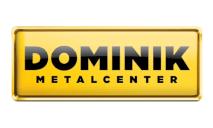 Cupom de Desconto Dominik Metalcenter