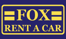 Discount Coupon in Fox Rent A Car