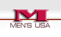 Discount Coupon in Men's USA