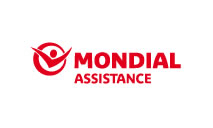 Discount Coupon in Mondial Travel - Seguro Viagem