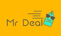Cupom de Desconto Mr Deal