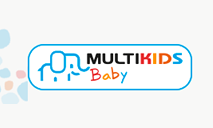 Discount Coupon in Multikids Baby