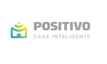 Cupom de Desconto Positivo Casa Inteligente