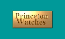 Discount Coupon in Princeton Watches