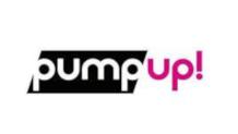 Cupom de Desconto Pump Up!