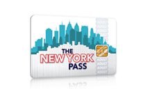 Discount Coupon in The New York Pass