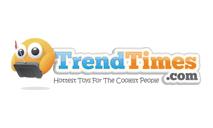 Cupom de Desconto Trend Times