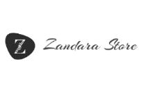Cupom de Desconto Zandara Store